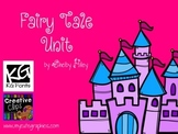 Fairy Tale Unit (Knights, Castles, and Dragons)