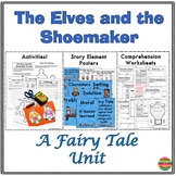 The Elves and the Shoemaker: Activities and Comprehension