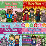 Fairy Tale Unit Bundle for Primary Teachers