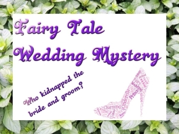 Fairy Tale Wedding Mystery Lesson Plan