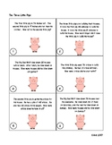 Fairy Tale Word Problems- Addition and Subtraction
