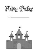 Fairy Tale Workbook