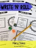 Fairy Tale Write 'N' Roll
