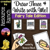 Fairy Tale Writing
