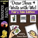 Fairy Tale Writing