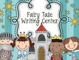 Fairy Tale Writing Center