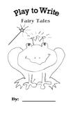 Fairy Tale Writing Journal