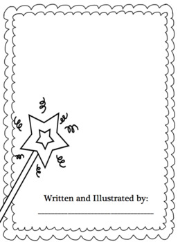 Fairy Tale Writing Unit