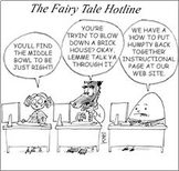 Fairy Tale Writing Workshop Unit