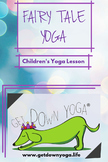 Fairy Tale Yoga