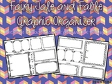 Fairy Tale and Fable Graphic Organizers