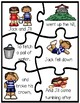 Fairy Tale and Nursery Rhyme Puzzles