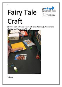Fairy Tale craft