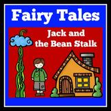 Jack and the Beanstalk   Preschool Kindergarten 1st Grade