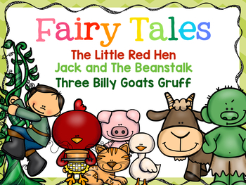 Fairy Tales - #2