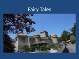 Fairy Tales in Literature PowerPoint Presentation