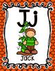 Fairy Tales - Alphabet for Fairy Tales and Folk Tales