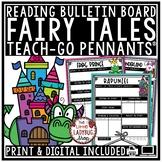 Fairy Tale Writing Activity Posters • Teach- Go Pennants™
