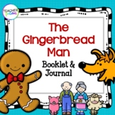 FABLES AND FOLKTALES ACTIVITIES for COMMON CORE Gingerbread Man Activities