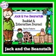 FABLES AND FOLKTALES BUNDLE Gingerbread Man, Red Hen, Jack & the Beanstalk