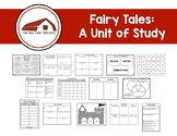 Fairy Tales: A Unit of Study