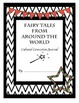 Fairy Tales Around the World- Cultural Connection Journal