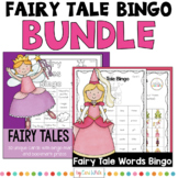 Fairy Tale Bingo Bundle