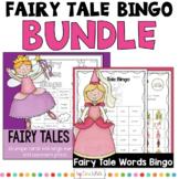 Fairy Tale Bingo Bundle