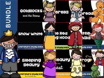 Fairy Tales Bundle
