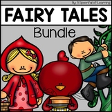 Fairy Tales Bundle - 3 Fairy Tale Units