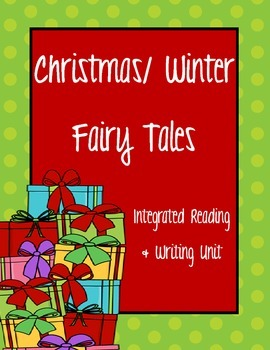 Fairy Tales- Christmas Edition