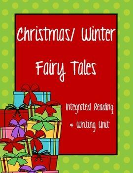 Fairy Tales- Christmas Edition