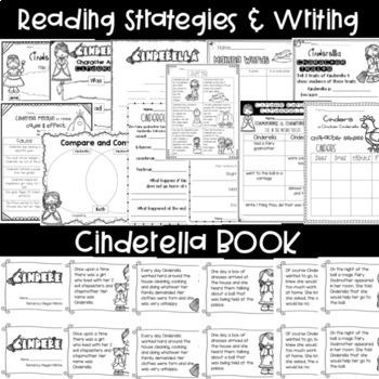 Fairy Tales: Cinderella Stories