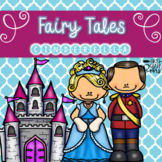 Fairy Tales Cinderella Stories