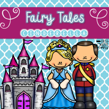 Fairy Tales: Cinderella Stories