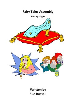 Fairy Tales Class Play or Assembly