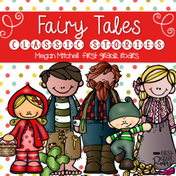 Fairy Tales: Classic Stories