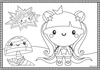 Detailed Coloring Pages for Adults | Court Fairy 2 www ... | 247x350