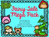 Fairy Tales Mega Pack (5 fairy tales!)