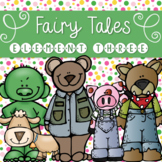 Fairy Tales Element 3