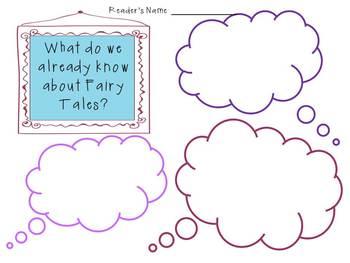 Fairy Tales, Fables, Tall Tales, and Folk Tales Mega Bundle