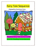 Fairy Tales -  Fairy Tales Sequence