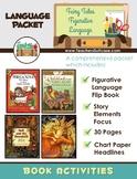 Fairy Tales Figurative Language