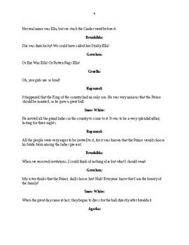 Fairy Tales Galore