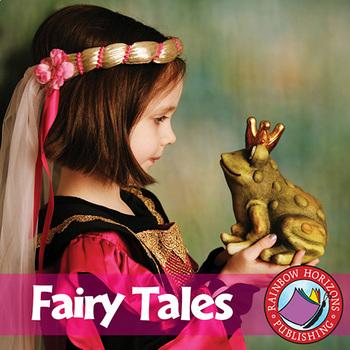 Fairy Tales Gr. 1-2