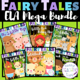 Fairy Tales - Language Arts MEGA Bundle