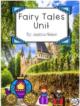 Fairy Tales Unit