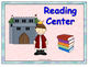 Fairy Tales Learning Center Signs