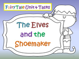 Fairy Tales & Legends- The Elves and the Shoemaker Narrati