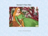 Fairy Tales Lessons 1-5